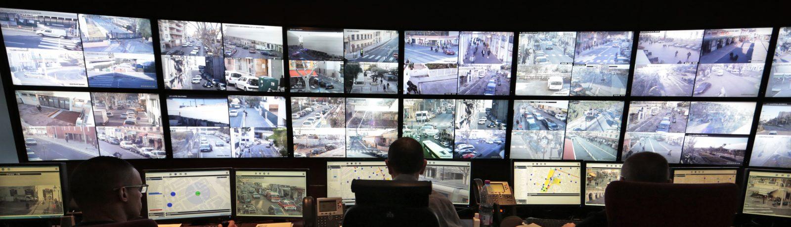CCTVRoom